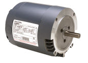 VENTILATOR ELECTRIC MOTORS